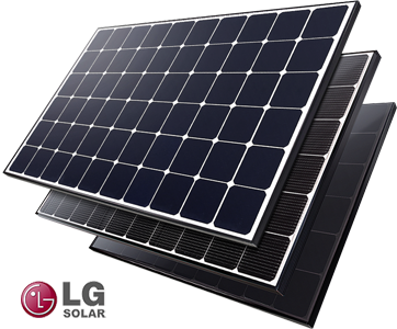 LG solar panels review